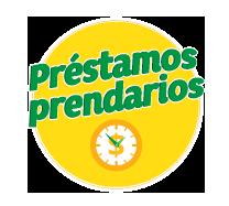 CRÉDITO POR PRENDAS DE ORO Y PLATA